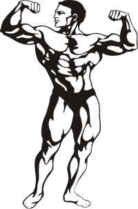Mr. Bishnupur District 2013 to host by Bishnupur District Body Building & Fitness Association